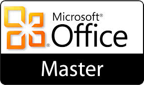 microsoft office master excel expert trainer